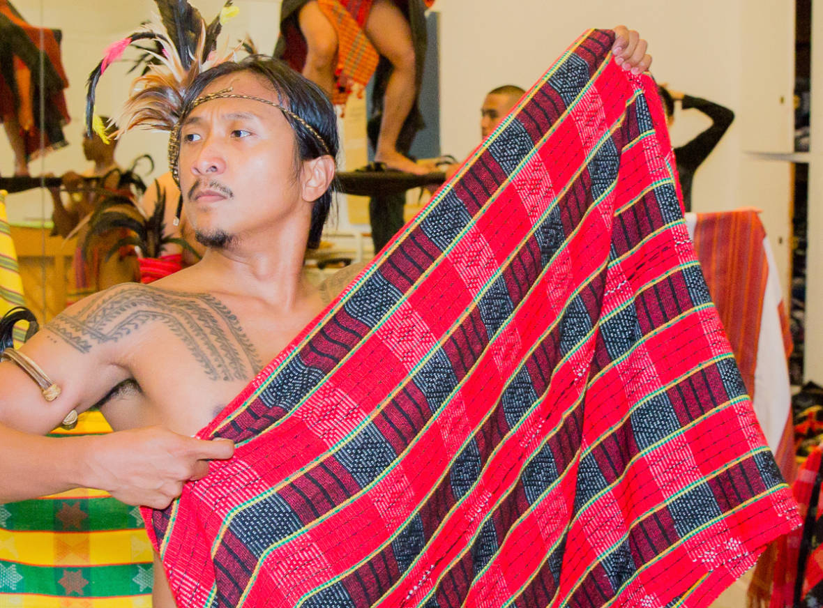 Parangal dance company philippine folk dance - Parangal Dance Company In Dress Rehearsal For The 2016 San Francisco Ethnic Dance Festival
