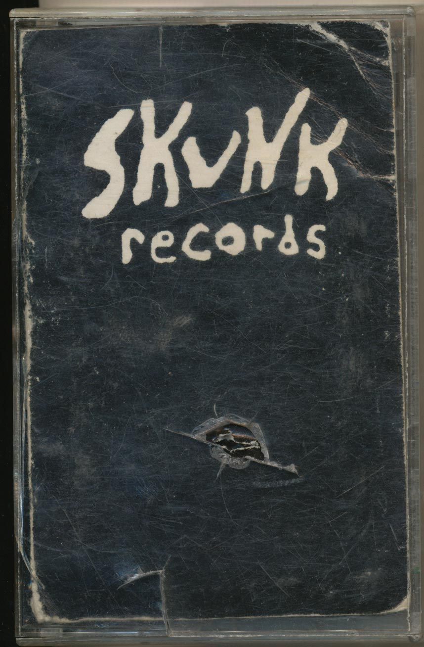 Skunk Records sampler.