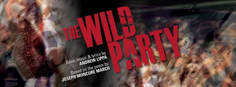 A wild party is coming to the San Jose Stage Company.