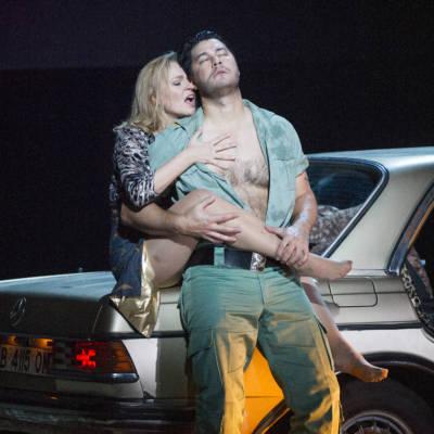 SF Opera's Carmen