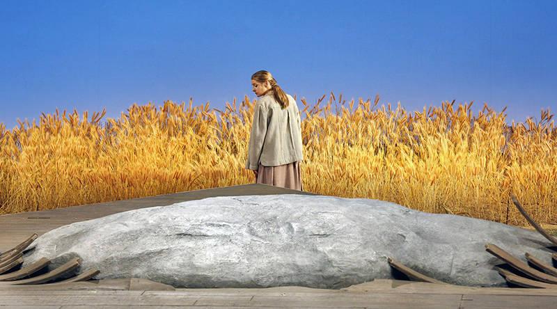 SF Opera's 'Jenůfa' a Memorable Curtain Call for David Gockley