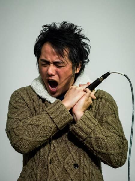 Ken Ueno.