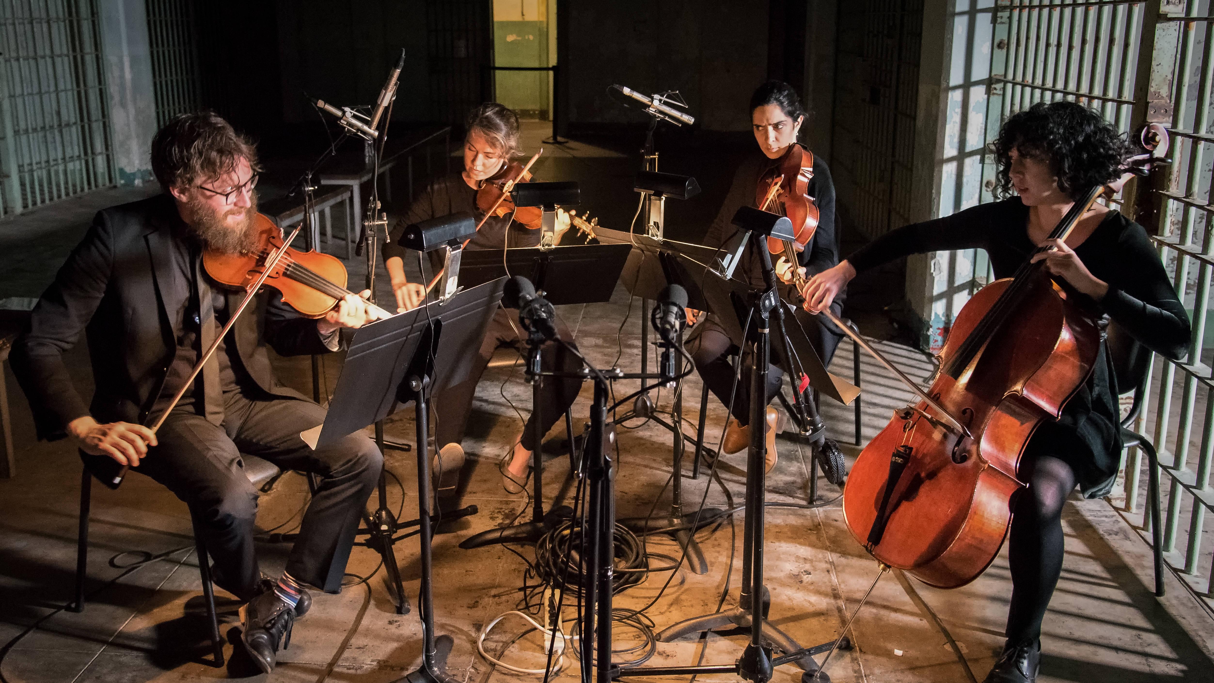 American Contemporary Music Ensemble