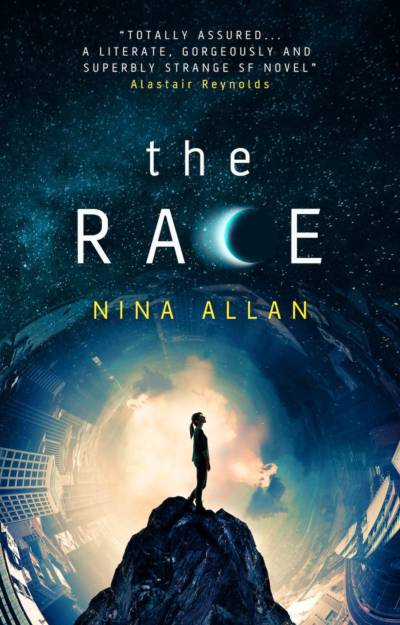 'The Race' by Nina Allan