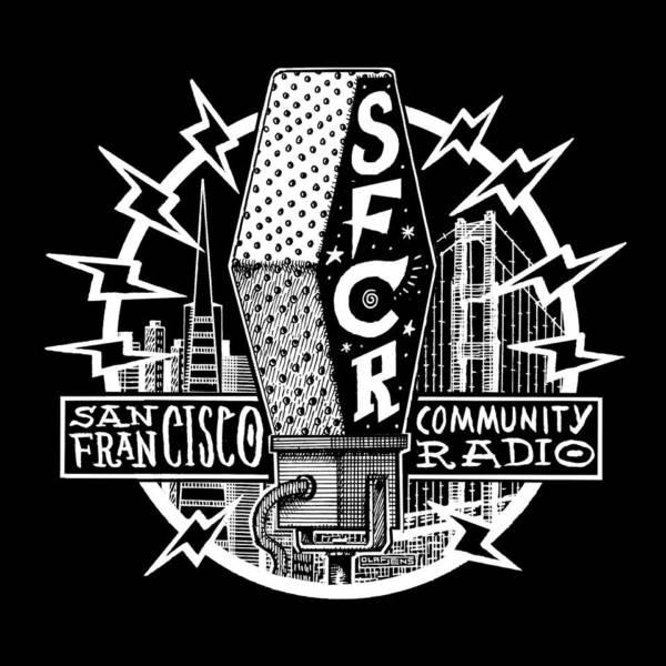 The SFCR logo