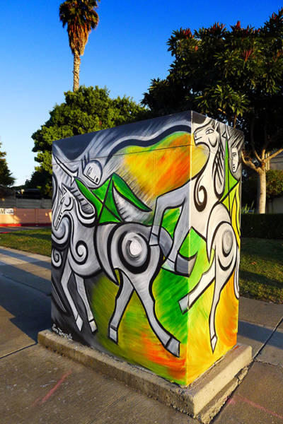 ArtBox by Sara Tomasello