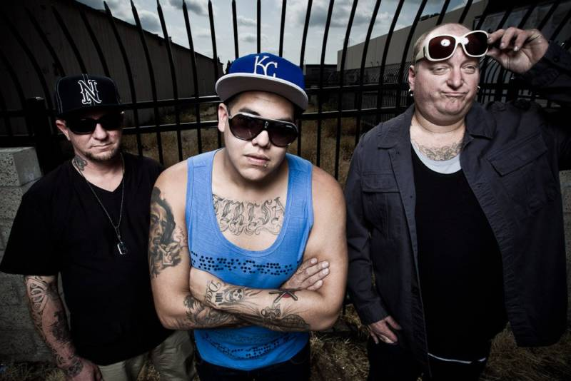 Sublime With Rome.