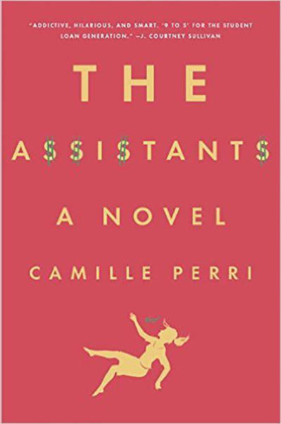 'The Assistants' by Camille Perri