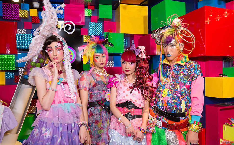 J-Pop Summit comes to San Francisco's Fort Mason Center