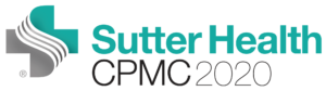 Sutter Health CPMC 2020