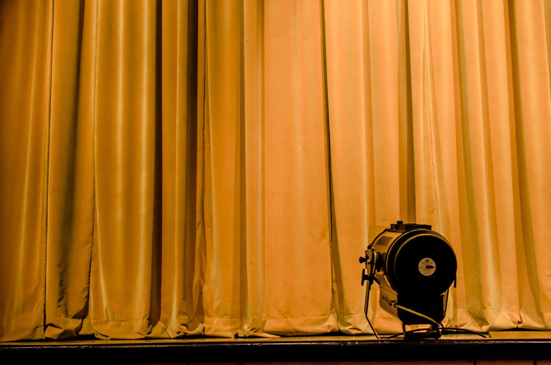 CurtainLight