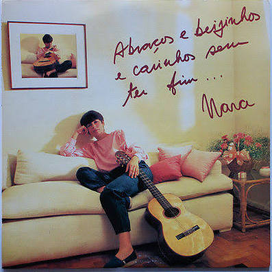 An album by Brazilian singer Nara Leao, in its original Portuguese