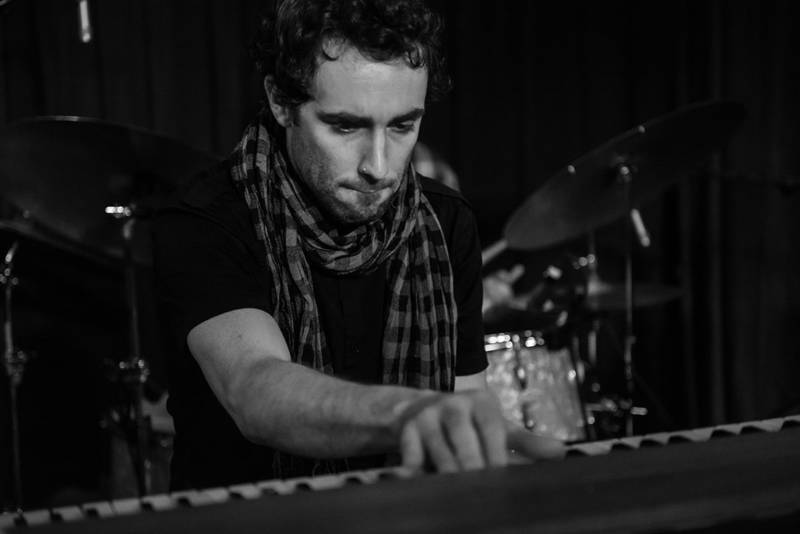 Wil Blades is among a crop of Bay Area B-3 players on the local jazz scene.