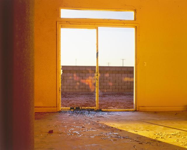 Anthony Hernandez, 'Discarded #50,' 2014.