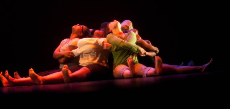 Kendra Kimbrough Dance Ensemble