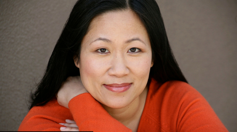 Ferocious Lotus Theatre Co. Artistic Director Lily Tung Crystal