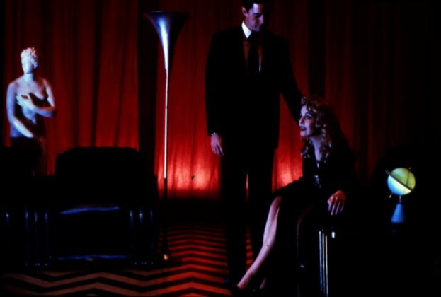 'Twin Peaks: Fire Walk with Me,' screens at BAMPFA on Sunday, Aug. 21 Sunday, August 21 7pm.