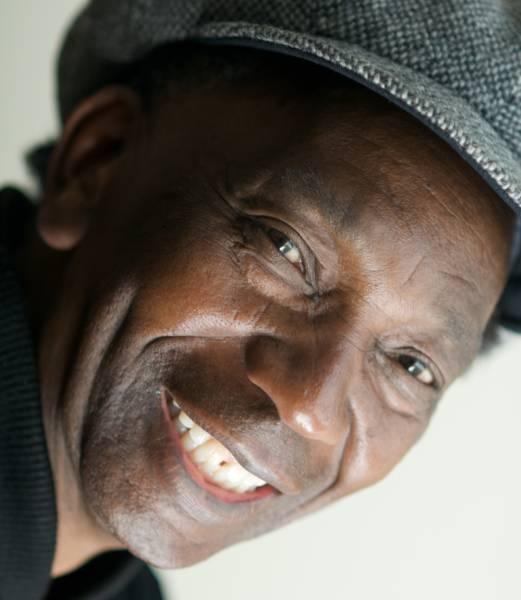 Thomas Mapfumo, the patriarch of Chimurenga music, plays Ashkenaz on Sept. 15.