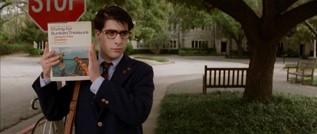 Still from 'Rushmore.'