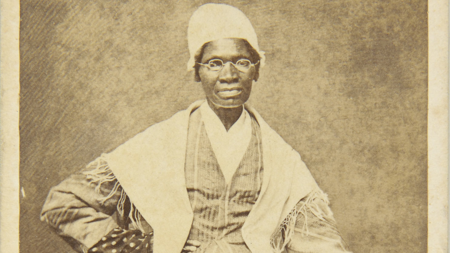 Sojourner Truth's Photographic Shadow Stretches into the 21st Century |  KQED Arts