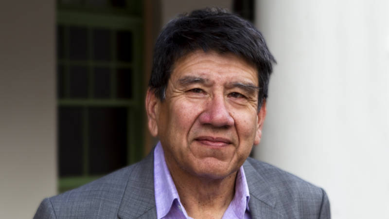 Roberto Bedoya is the incoming Cultural Affairs Manager for the City of Oakland
