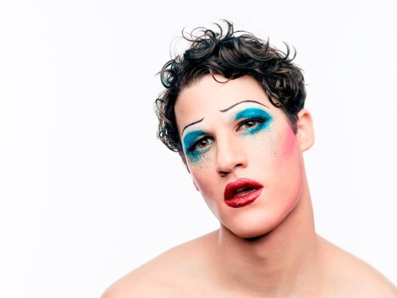 Tony Award winning musical Hedwig and the Angry Inch comes to San Francisco with the city's own Darren Criss as Hedwig