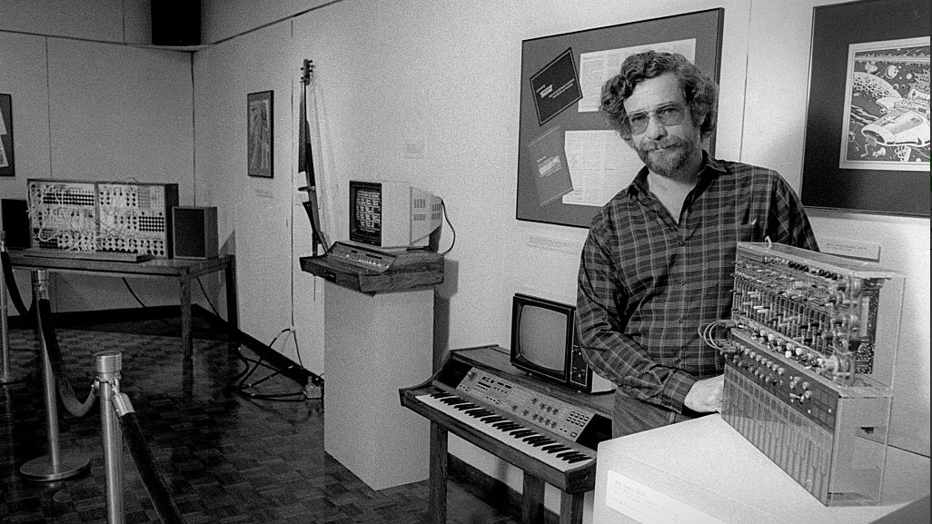 Don Buchla, Influential Synthesizer Designer, Dead at 79 [UPDATED]