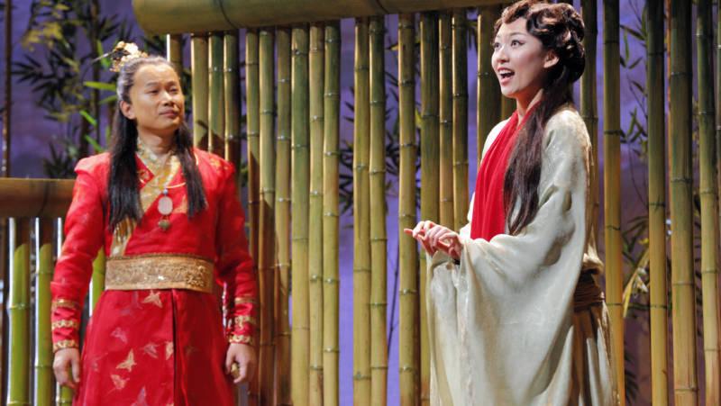 Pureum Jo and Yijie Shi