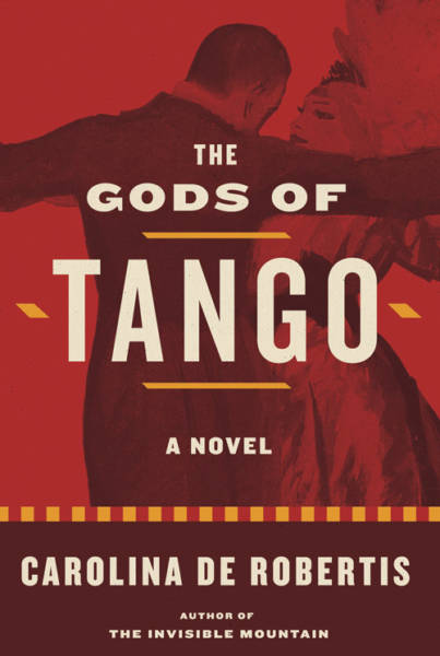 'The Gods of Tango'