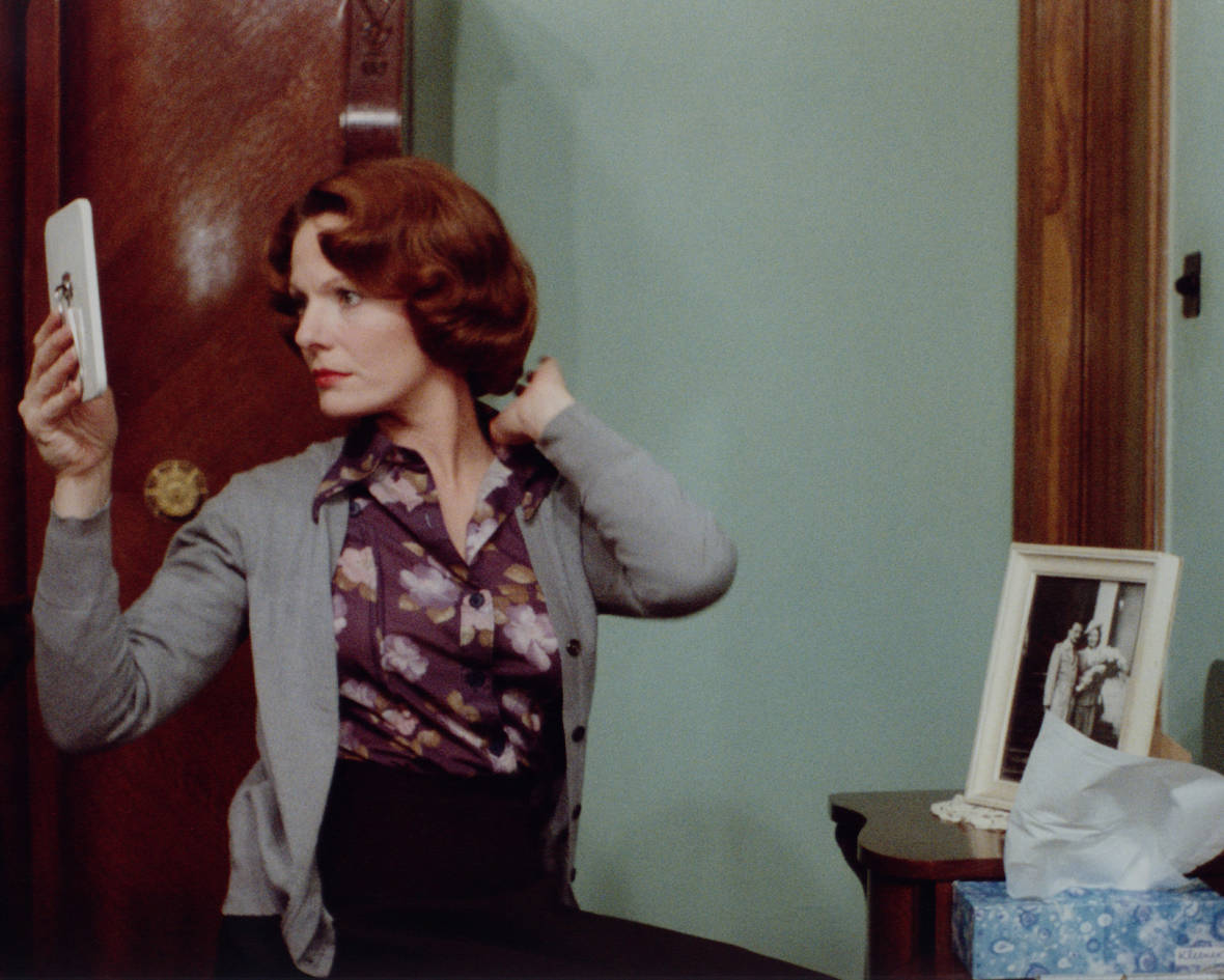 Delphine Seyrig in Chantal Ackerman's 1975 tour de force 'Jeanne Dielman'