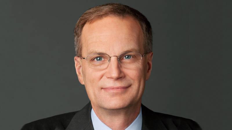 Brett Assink, Executive Director of San Francisco Symphony until 2017.