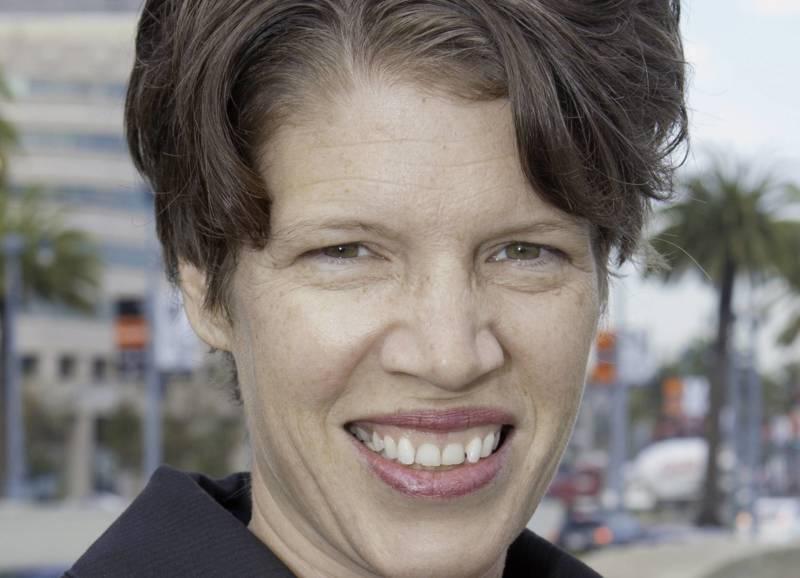 Kate Sofis of SFMade