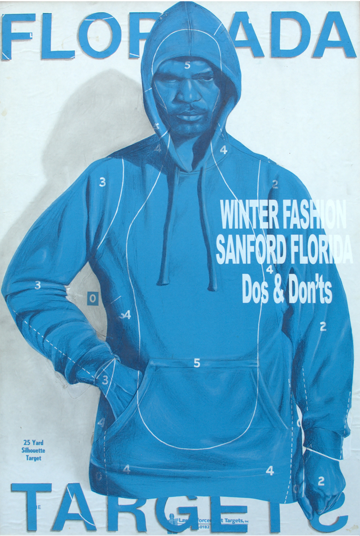 Overstreet Ducasse, 'Winter Fashion.'