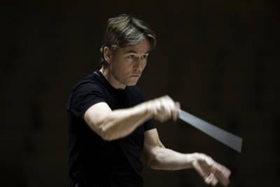 Esa-Pekka Salonen Principal Conductor and Artistic Advisor Philharmonia Orchestra