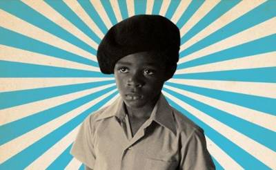 Bobby Hutton, the Black Panther Party's treasurer and first recruit.