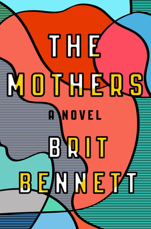 'The Mothers' book cover