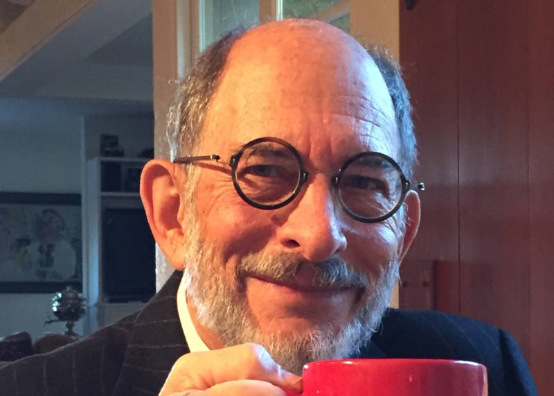 ACTs Interim Executive Director Peter Pastreich