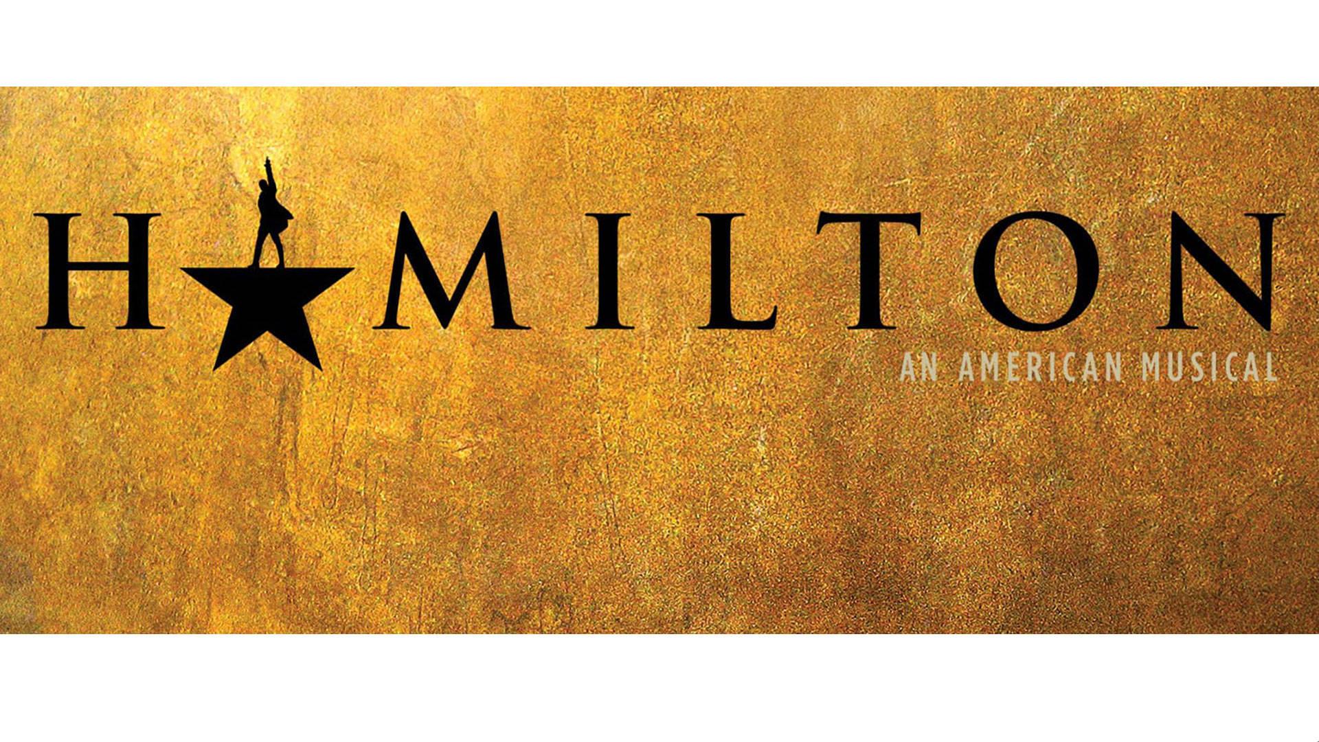 Presale tickets for 'Hamilton' in San Francisco go on sale Dec. 2.