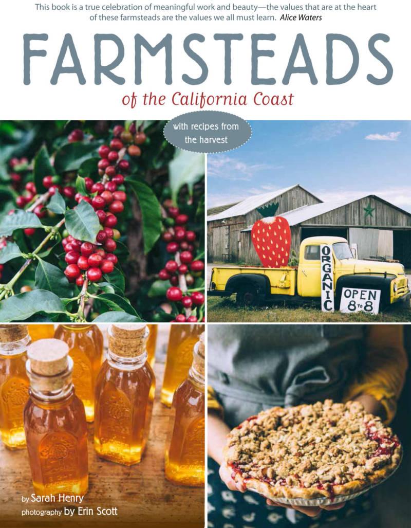 'Farmsteads of the California Coast'