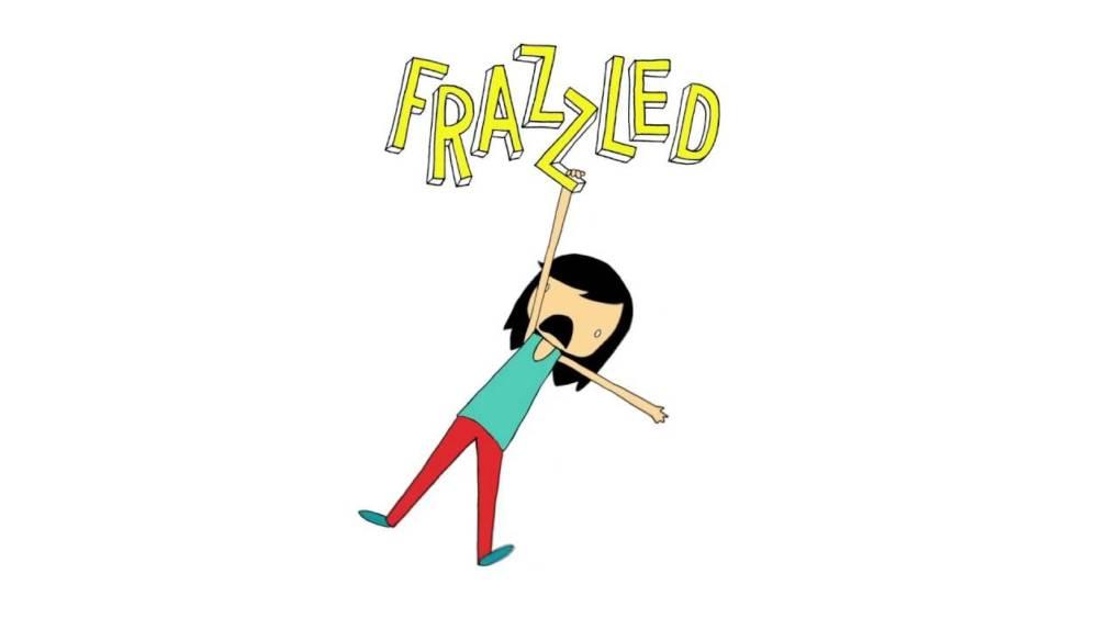 'Frazzled'