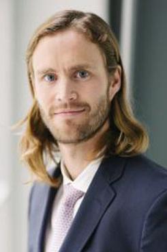 Nicholas Walrath