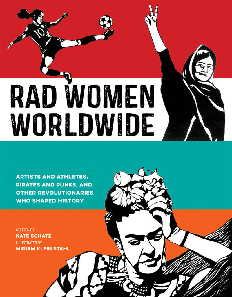 'Rad Women Worldwide'