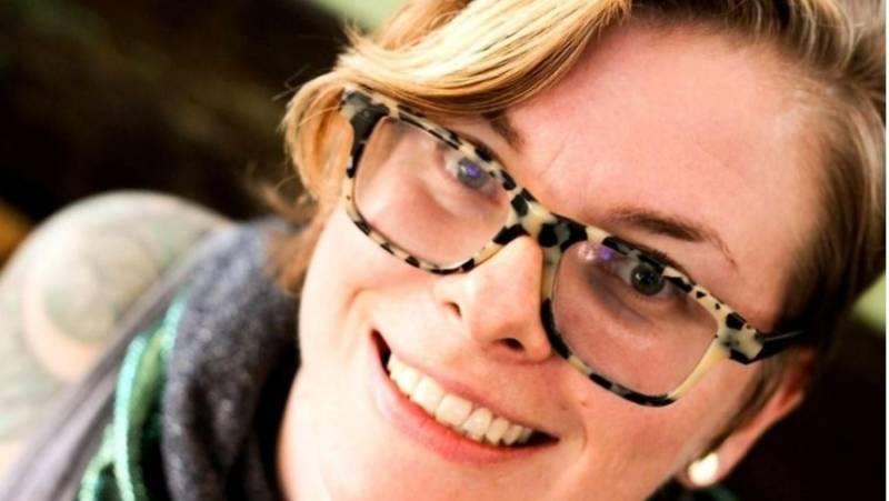 Amanda Allen Kershaw.
