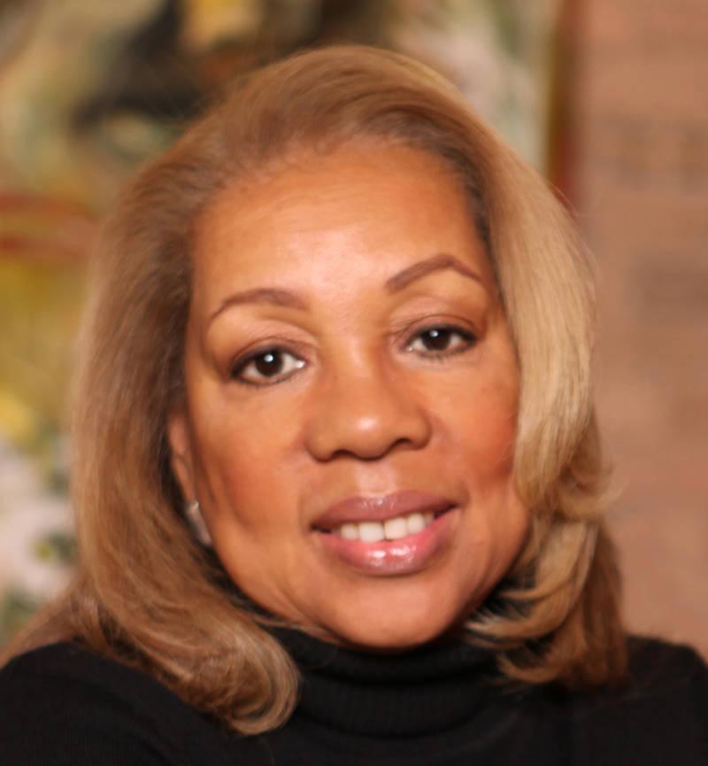 Rita Coburn Whack