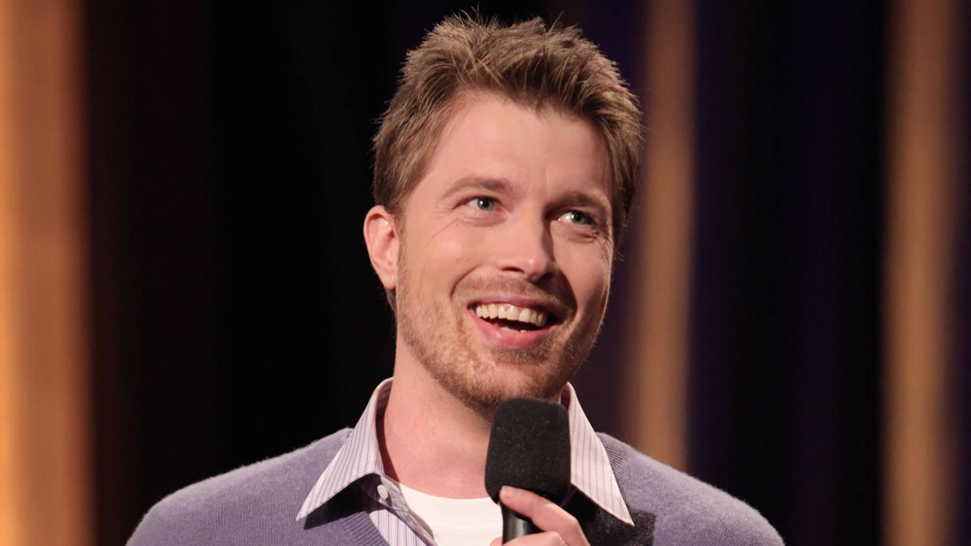 Shane Mauss Photo: Courtesy of the artist