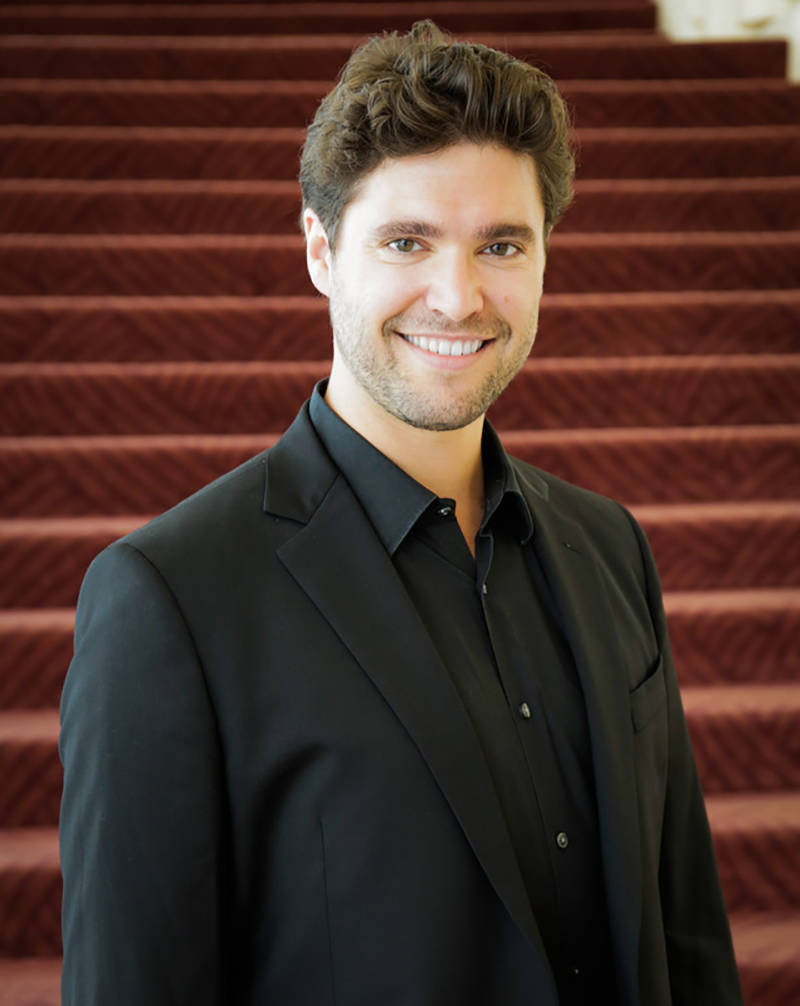 Christian Reif, Guest Conductor