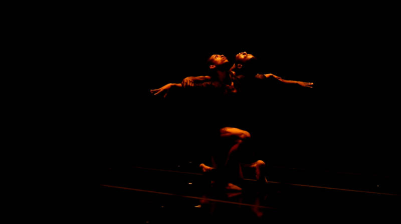 The intricate nature of Gregory Dawson's choreography is spellbinding.