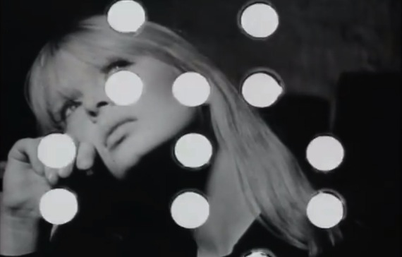 Still from 'Nico Icon.'
