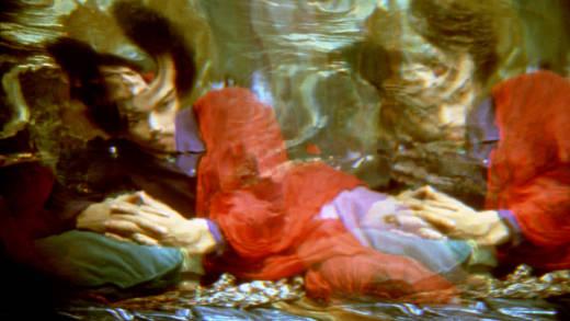 Ira Cohen, 'Jimi Hendrix,' 1968.
