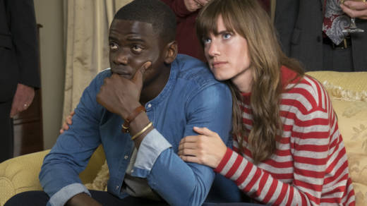 San Francisco Symphony Performs a Live Score of 'Get Out'